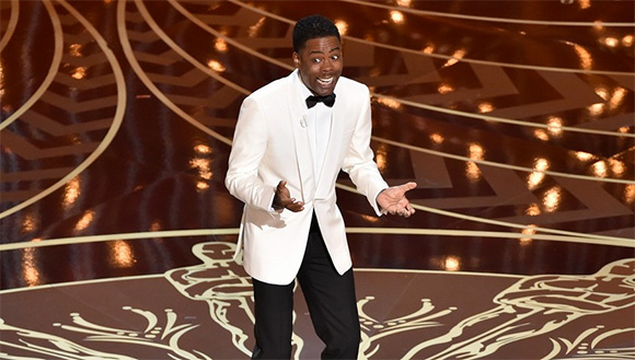 ChrisRockOscars