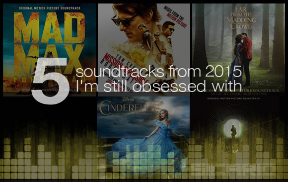 MusicBreak_5soundtracks
