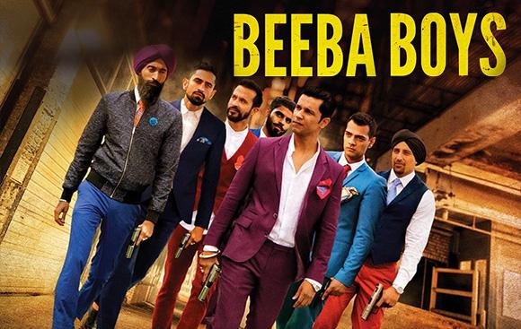 BeebaBoys