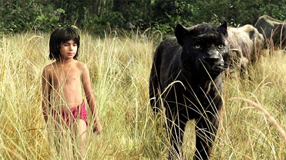 JungleBook_Mowgli_Bagheera