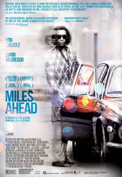 MilesAhead