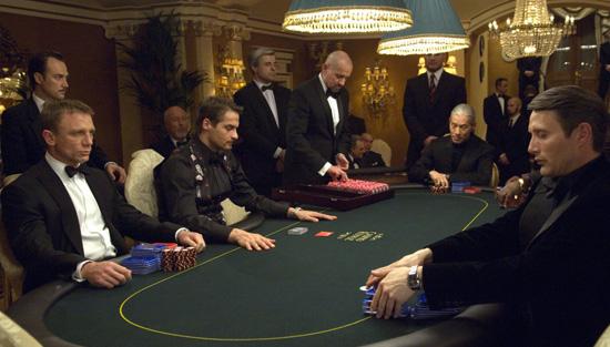 Casino royal length casino central coin online top