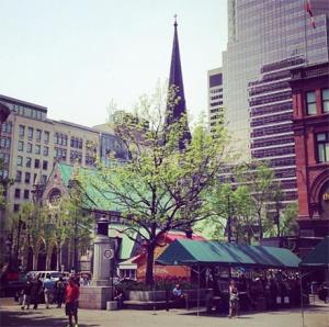 Philip Square