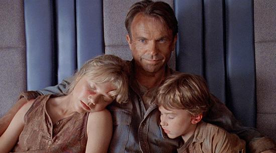 Fathers_JurassicPark
