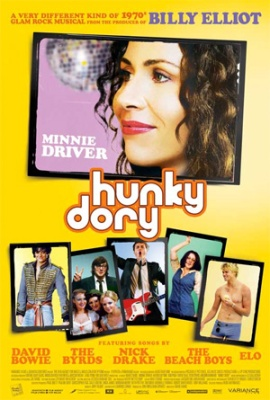 HunkyDoryMovie