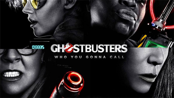 Ghostbuster2016poster