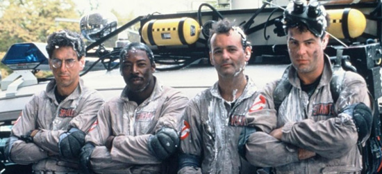 Ghostbusters1984_cast