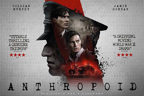 AnthropoidPoster
