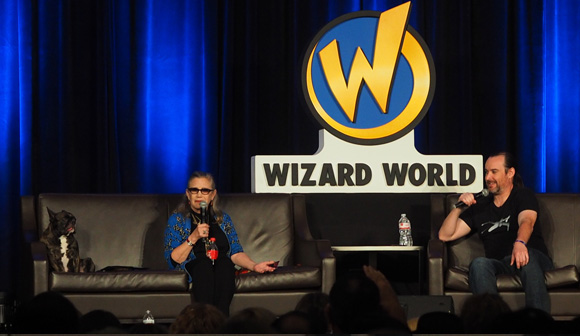 CarrieFisher_WizardWorld3