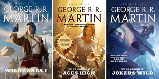 GeorgeRRMartin_WildCards