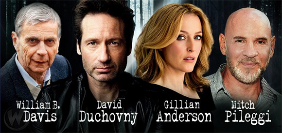 WizardWorld–XFiles