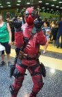 Deadpool misbehavin'