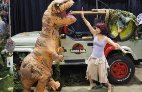 Gotta love this Dino & Claire duo!