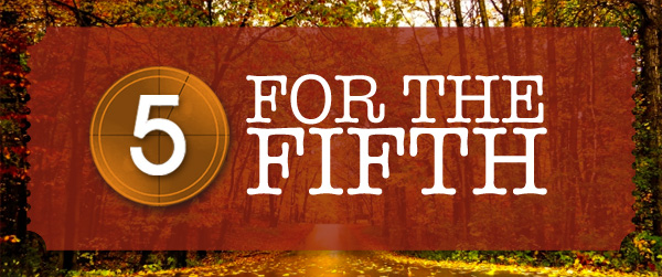 fiveforfifth2016fall