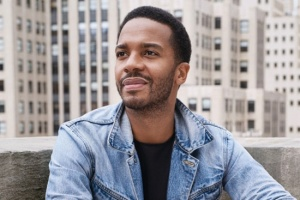 André Holland (Moonlight)