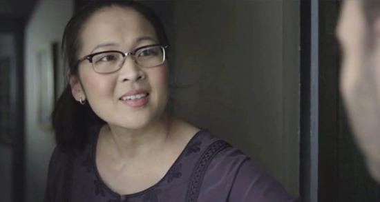 Suzy Nakamura as Wendy