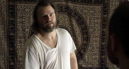 Tyler Labine as Chuck