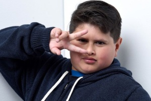 Julian Dennison (Hunt for the Wilderpeople)