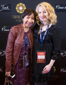 With TCFF's lead photographer Dallas Smith