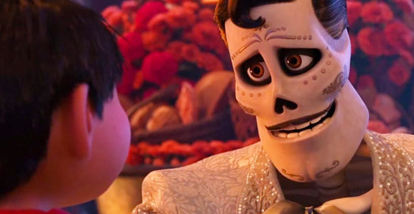 Flixchatter Review Coco 2017 Flixchatter Film Blog