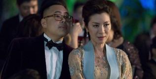 Nico Santos & Michelle Yeoh
