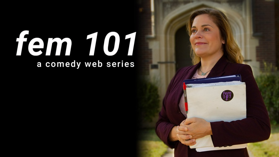 MN Web Series Spotlight: FEM 101 + Interview w/ the producer