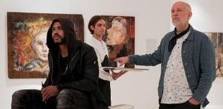 Daveed Diggs & John Malkovich