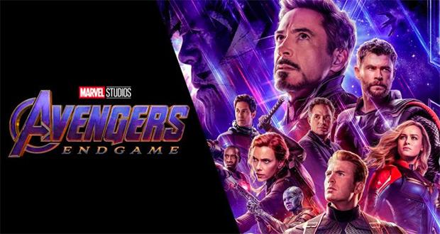 Flixchatter Review Avengers Endgame 2019 Flixchatter Film Blog