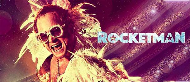 FlixChatter Review – ROCKETMAN (2019) – FlixChatter Film Blog
