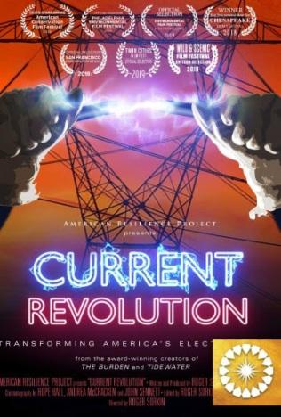 Current Revolution - short doc (Oct. 17)