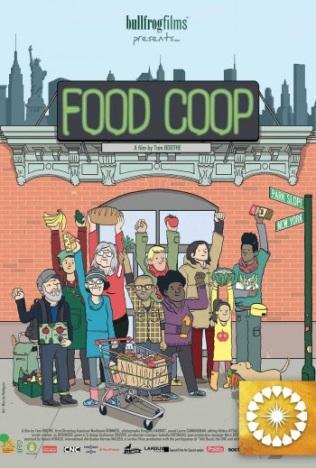 Food Coop (Oct. 19)