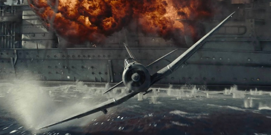 Image result for midway film 2019