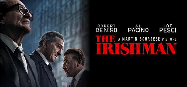 FlixChatter Review – The Irishman (2019) – FlixChatter Film Blog