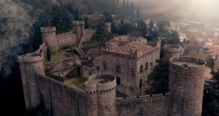 adiscoveryofwitches-castle