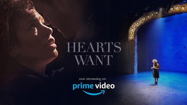 Hearts Want on Amazon Prime Video!