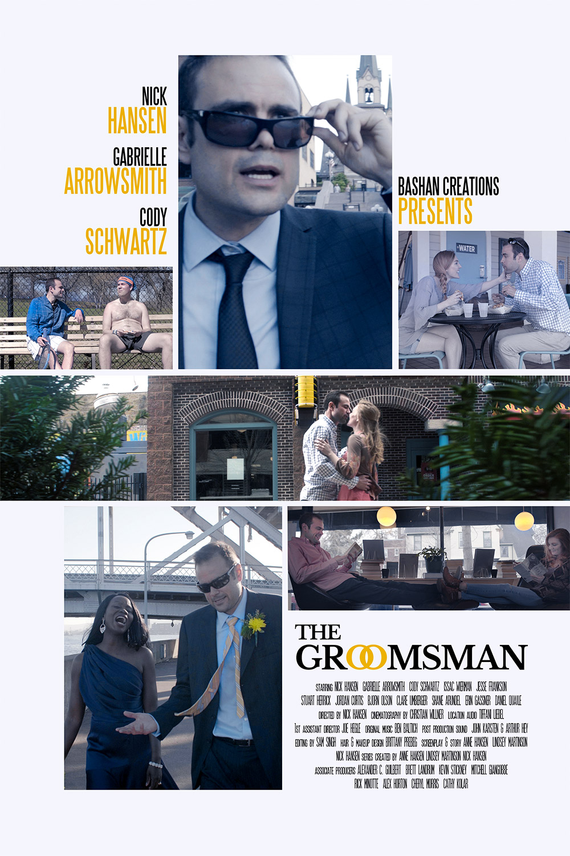 TheGroomsman-Official-Poster