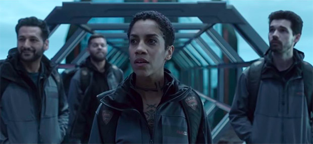 The Expanse Season 4