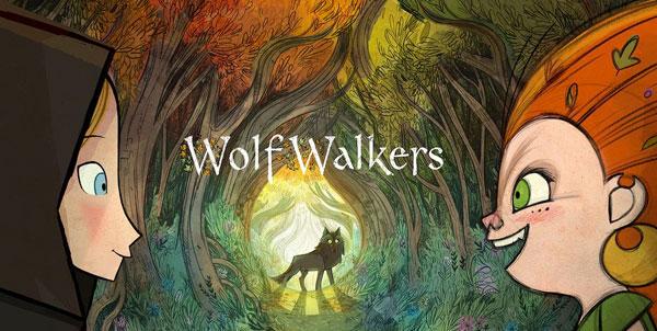 wolfwalkers-poster