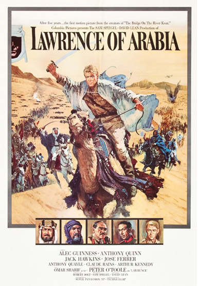 lawrencearabia-poster