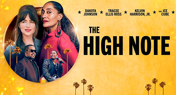Thehighnote-poster