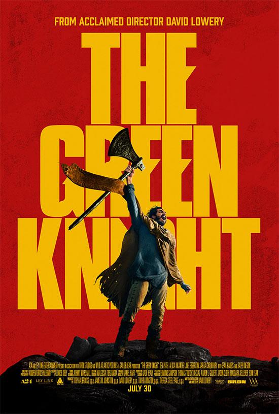 GreenKnight-poster