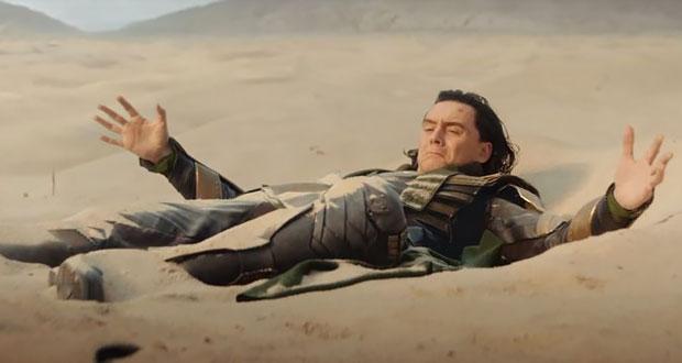 Loki-Gobi-desert