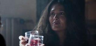 Salma Hayek as Pina Auriemma
