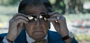 Al Pacino as Aldo Gucci