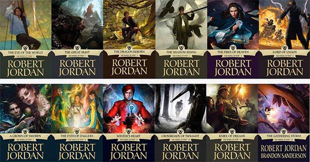 RobertJordan-WOT-books