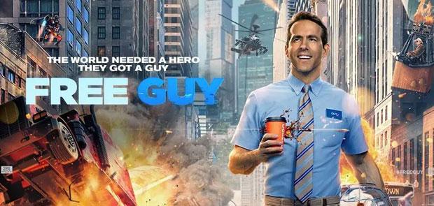 freeguy-poster