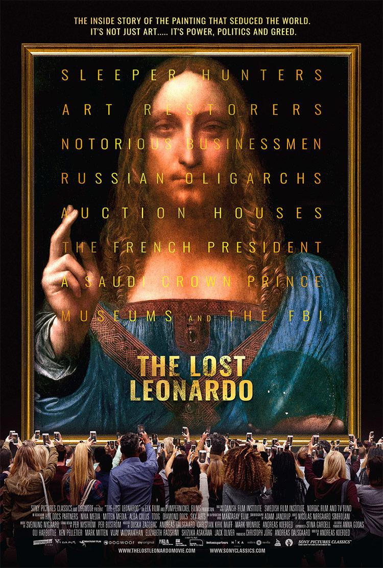 LostLeonardo