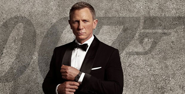 Craig-Bond