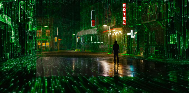 Matrix-Resurrections-neon-streets