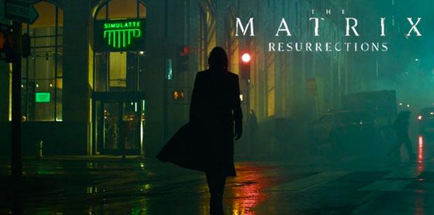 Matrix-Resurrections